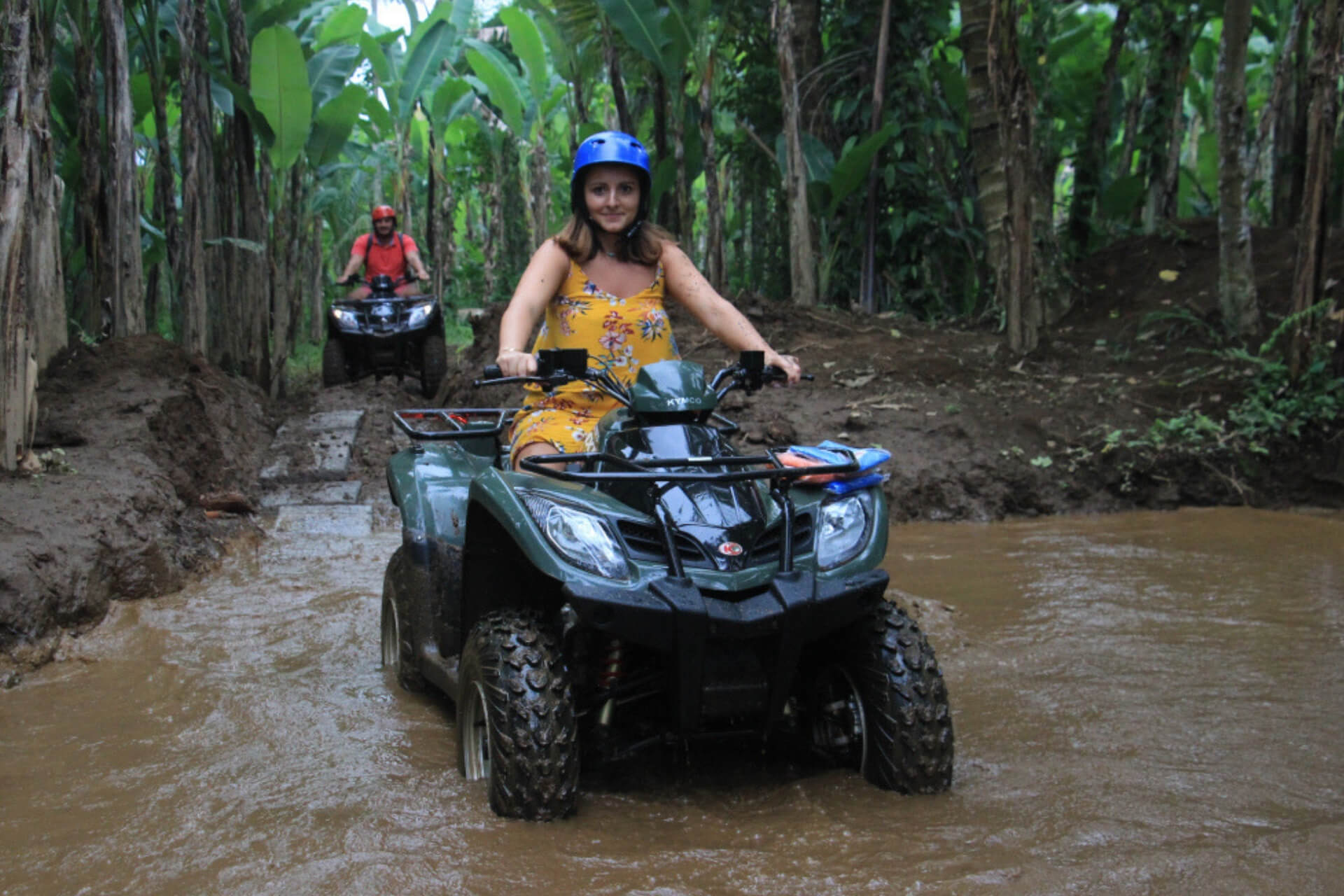 Balaji ATV Ride Adventure